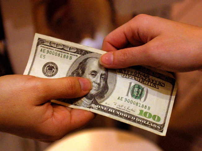 Church Hands Out $50G To Parishioners
