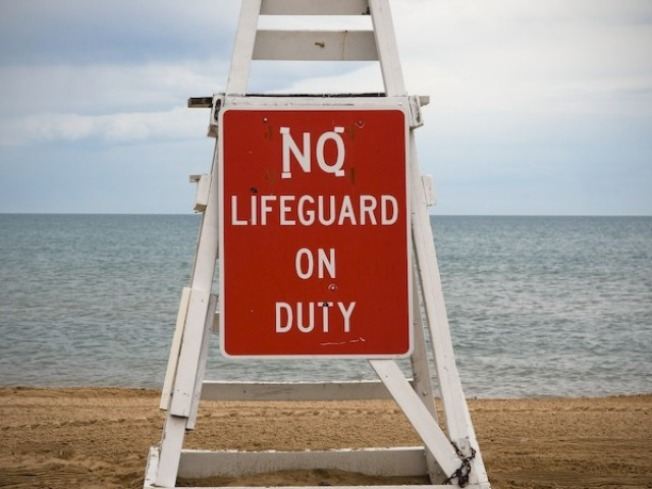 2 Drown While Swimming at Night Off NJ Beaches