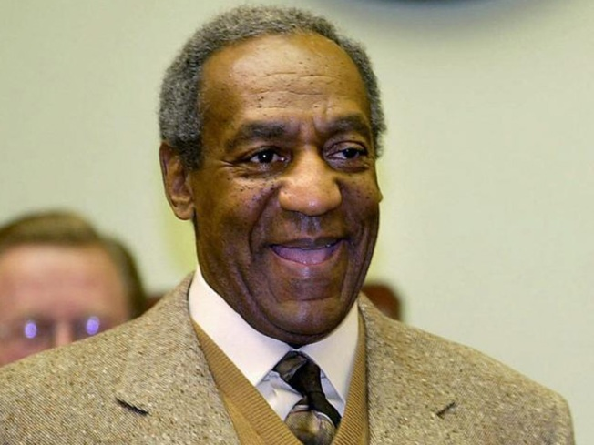 Cosby Hails Obama, Knocks Hannity