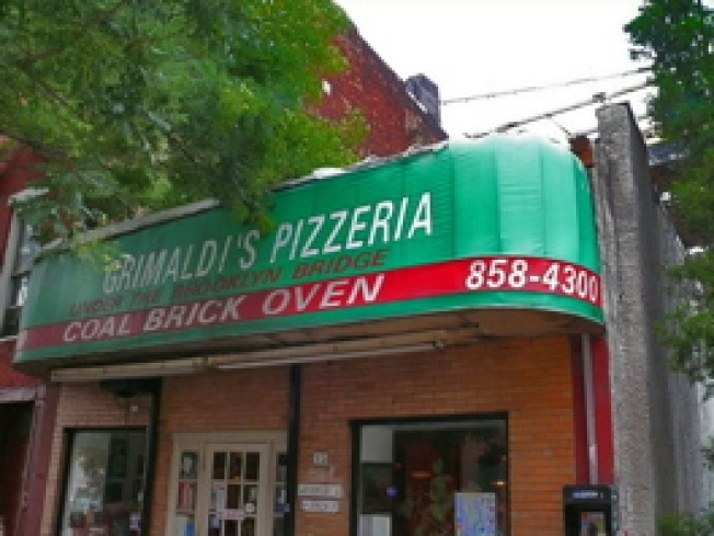 Grimaldi's Given Time to Raise Dough