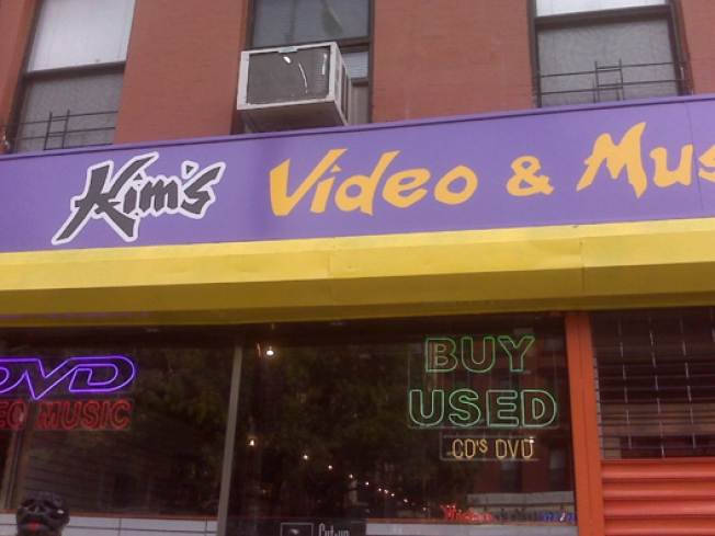 Now Open: Kim's Somewhat Resurrected on First Ave
