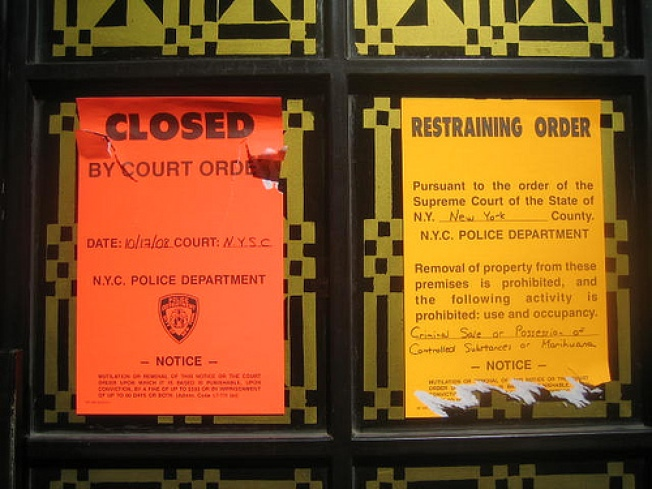 Clubs in Crisis: APT Shut Down by NYPD