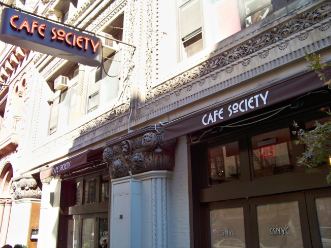 Renovation Report: 7 Months In, Cafe Society Doneski