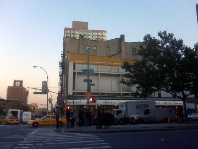 RackedWire: American Apparel Billboard Disappears from L.E.S; No Home Delivery at Brooklyn TJs