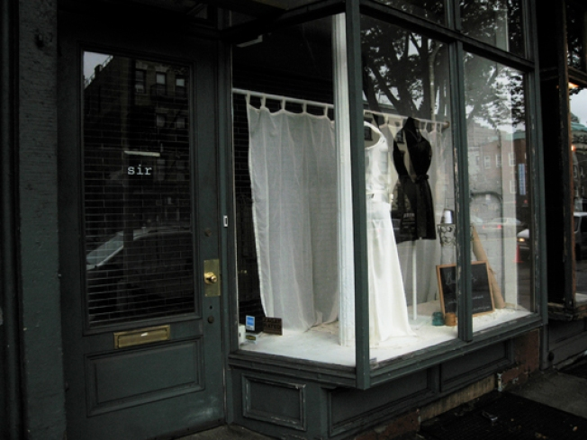 Storecasting: Sir Expands to Bedford Ave