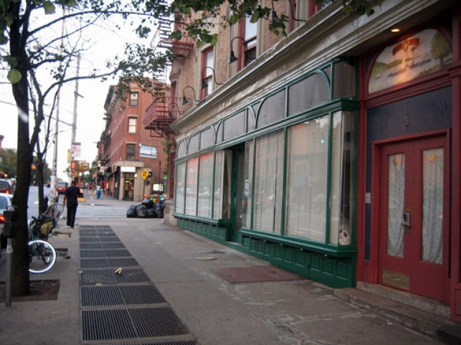 Fill 'Er Up: Why Those Vacant Storefronts Won't Stay Empty