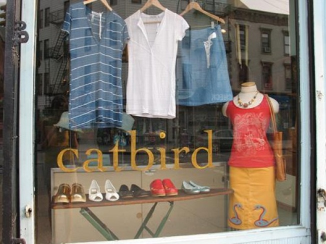 2 Brooklyn Boutiques Closing With Major Sales
