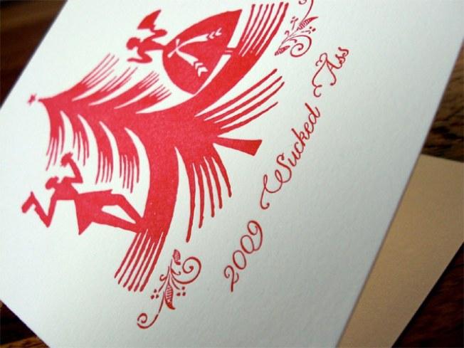 Upright Citizens Brigade Skewers 2009
