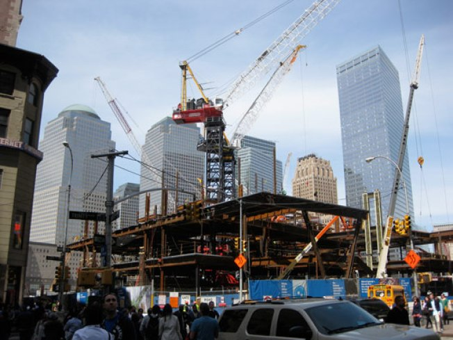 Lab Fined for Dishonest Report on Building Materials for NYC Construction