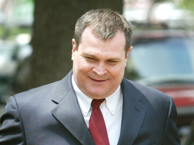 Exonerated Anthrax Suspect: FBI Harassed Me