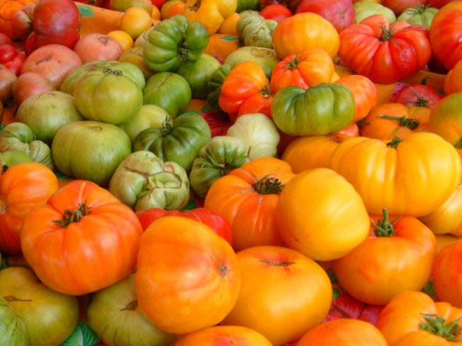 7/29: Farm to Table 100-Mile Dinner, Chromeo…