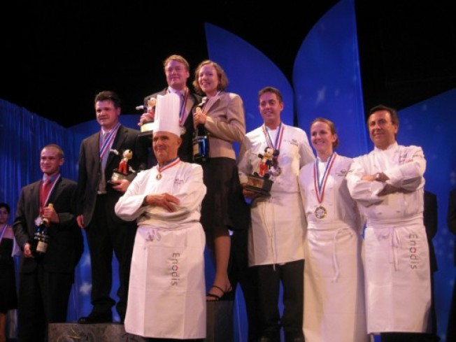 Bocuse d'Or Update: French Laundry's Timothy Hollingsworth to Rep USA