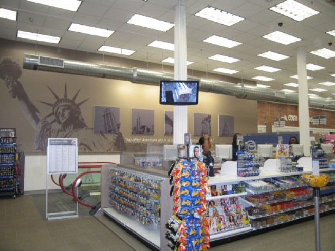 Now Open: New Duane Reade Stays Up 'Til Midnight