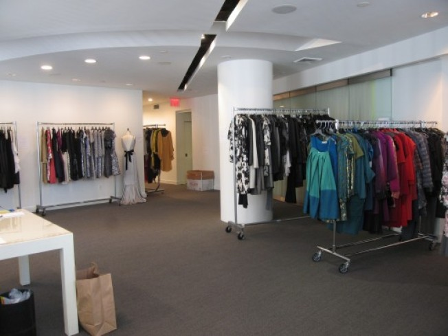 Preview: Bill Blass Sale a Must Hit for Holiday Attire