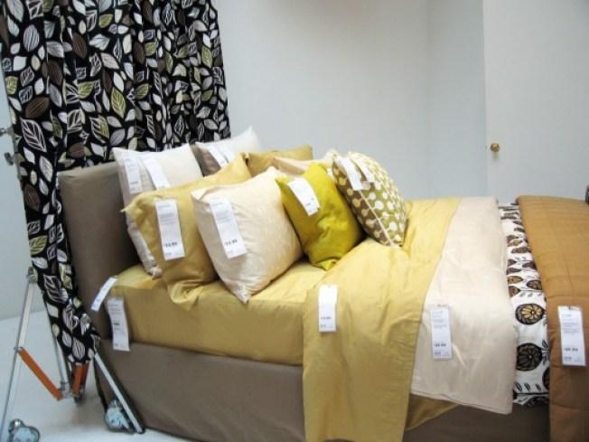 Ikea Wants You To Sleep Easy (On Their Beds)