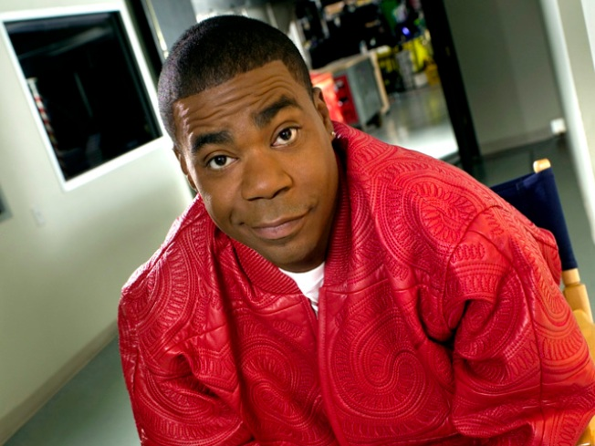 7/22: Tracy Morgan, Beer & Dumplings…