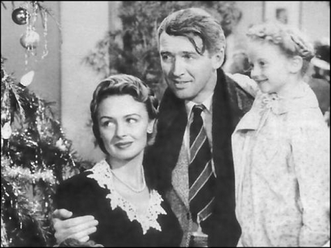 12/23: It's a Wonderful Life @ IFC, a Soul Holiday...