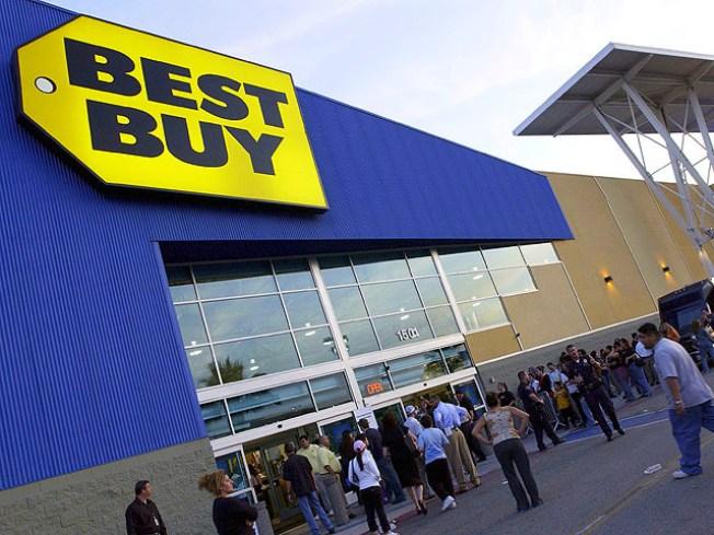 """Best Buy Bummer: $9.99 HDTVs an """"Error"""""""