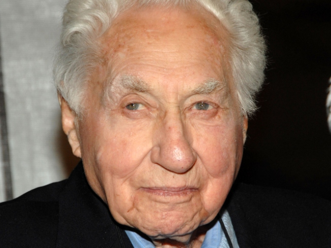 Oscar-Winner Budd Schulberg Dies at 95