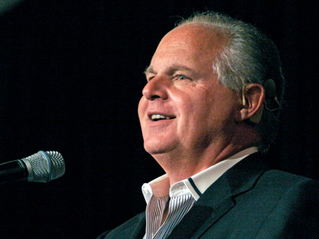 "Rush Limbaugh to Guest Star on ""Family Guy"""
