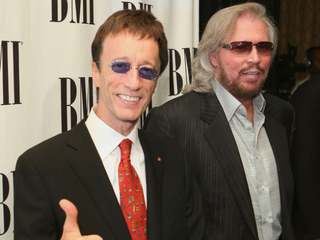 No Jive Talk: Surviving Bee Gees to Reunite for Shows