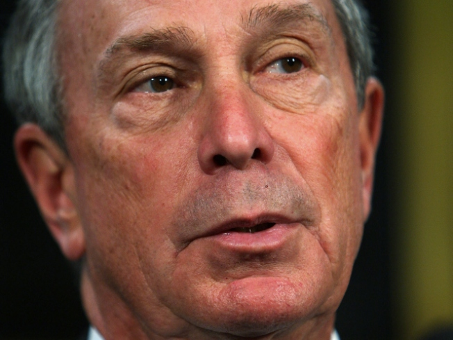 Bloomberg Disagrees With Biden's Assessment of 9/11 Trial Costs