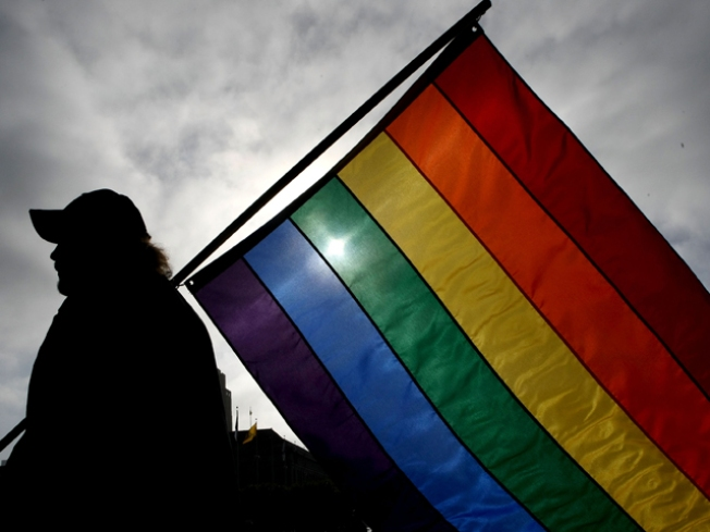 NJ Gay Marriage Advocates Courting Support