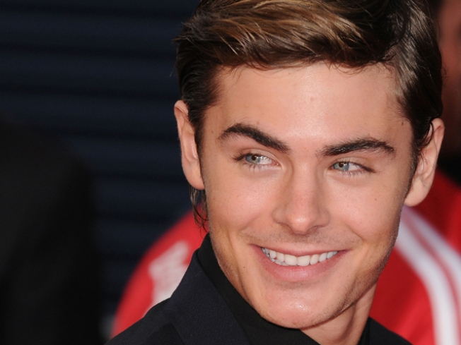 Zac Efron On Why He Apologized To Leonardo DiCaprio