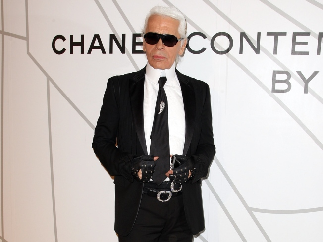 Karl Lagerfeld's Domination of Fashion and Media Continues