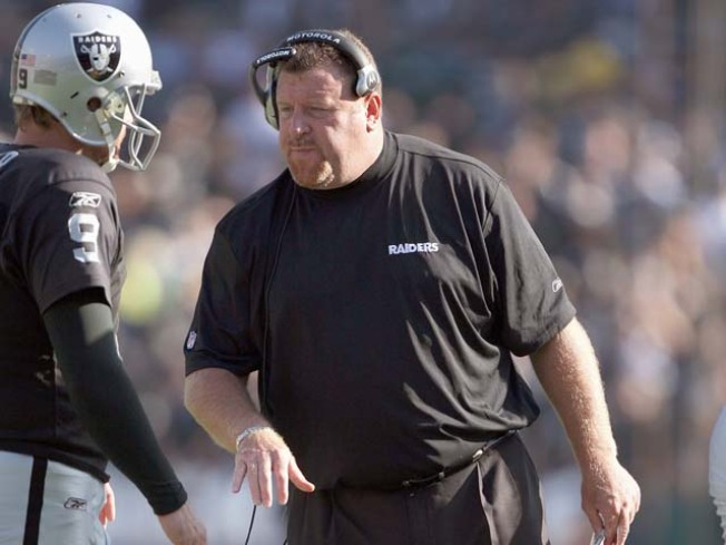 Raider Assistant Cooperating with Cops: Report