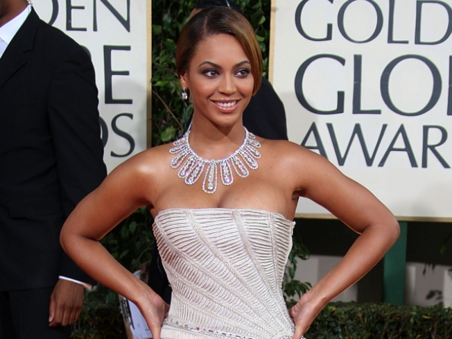 Beyonce: 'I Definitely Want To Have A Child'