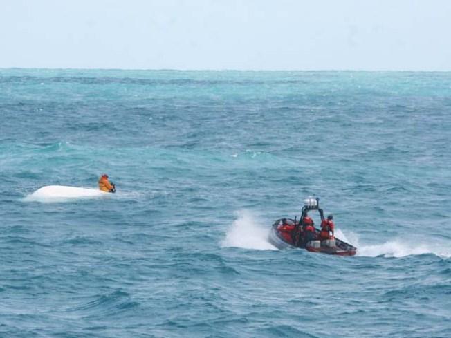 Raider Boat Wreck Survivor Shares Saga