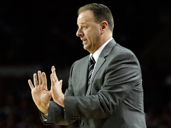 Ex-Seton Hall Coach Dodges Criminal Record From Shoplifting Arrest