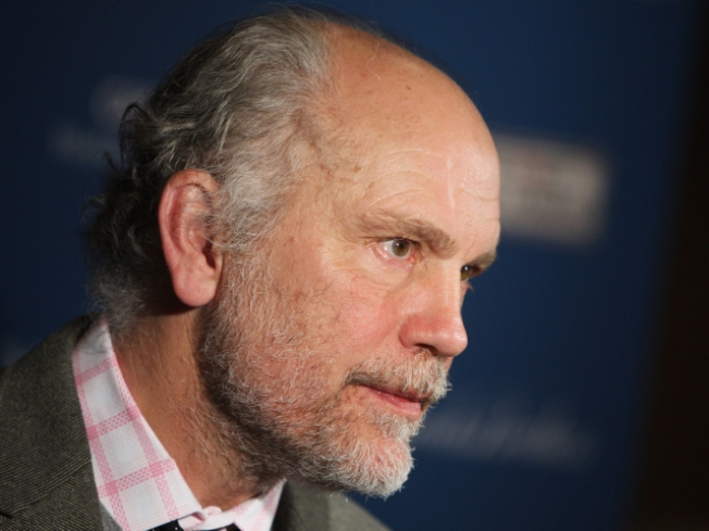 John Malkovich in Legal Drama Over Madoff Money