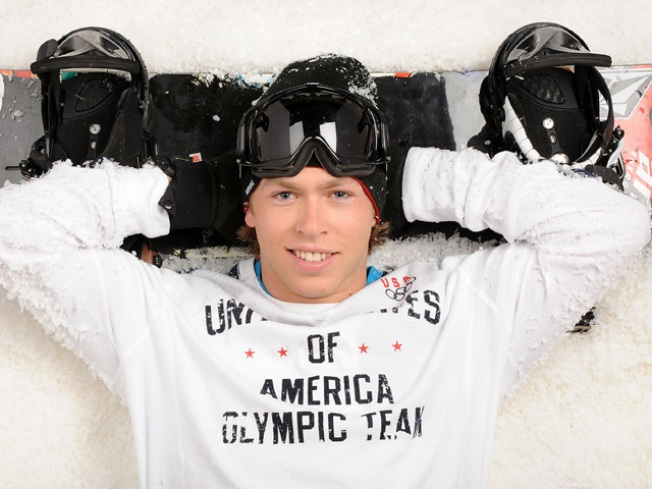 Olympic Snowboarding Hopeful in Critical Condition