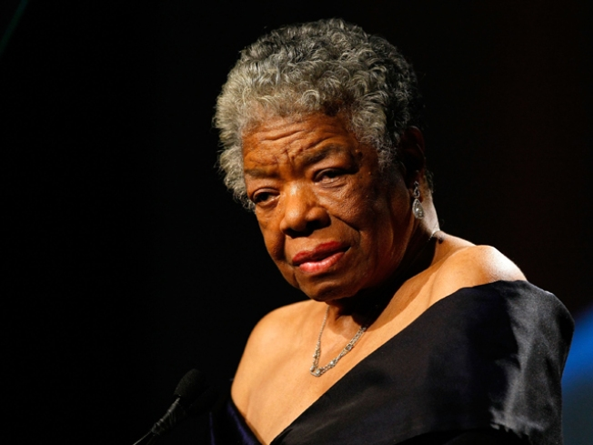 NY Public Library Getting Maya Angelou's Papers