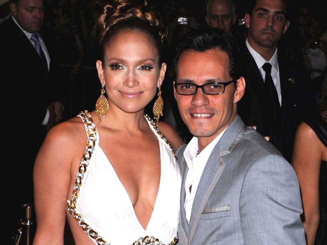 "Jennifer Lopez: Marc & I Made ""A Lot of Mistakes"""