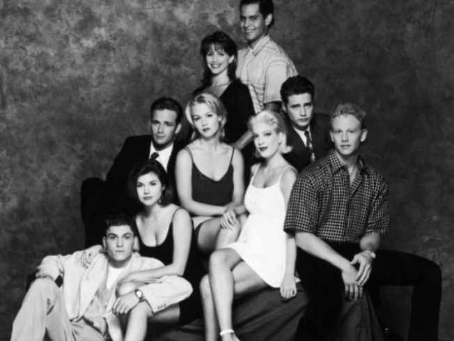A 21-Year-Old's Take On '90s TV