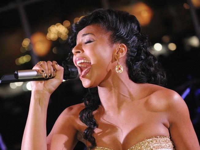 Ashanti Stalker Gets 2 Years at Rikers