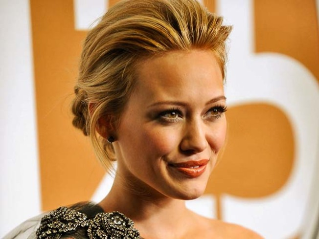 Hilary Duff's $1 Million Ring… And Four-Day Honeymoon?