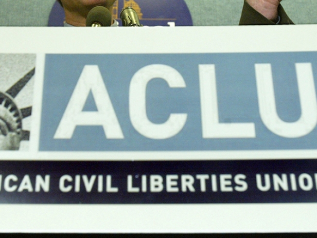 ACLU Loses Major Donor, One-Fourth of Donations