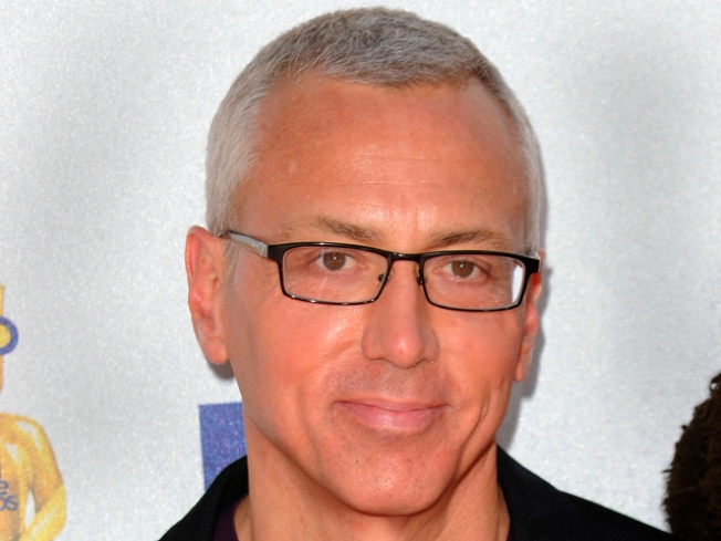 Dr. Drew Falls Ill on Second Honeymoon, Tweets Diagnosis