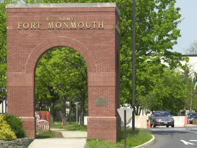 New Plans for Fort Monmouth
