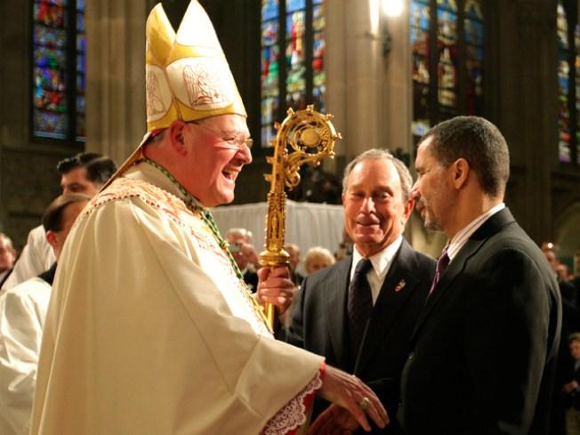 "Gov. Paterson, Archbishop Dolan to Discuss ""Ground Zero Mosque"""