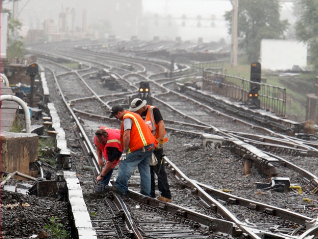 LIRR Switch Fire Cost $2M, Initial Findings Show