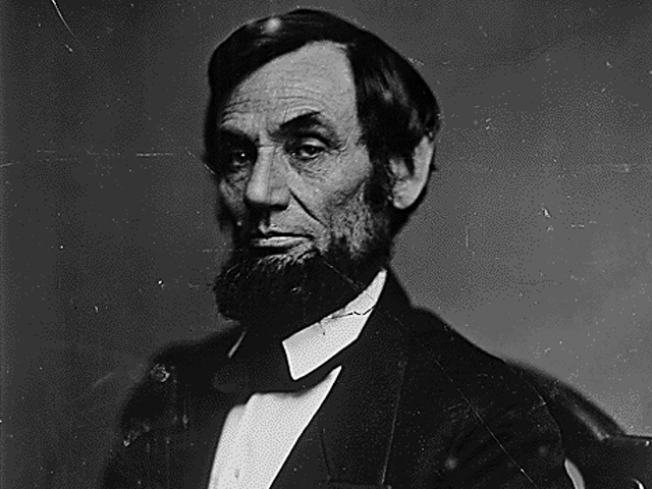 "Lincoln ""Watch"" Legend Confirmed 148 Years Later"