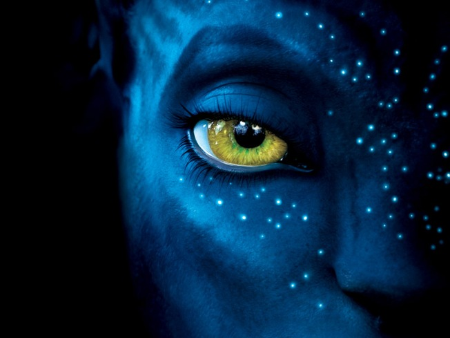 "Worldwide ""Avatar"" Previews Thrill Sci-fi Fans"