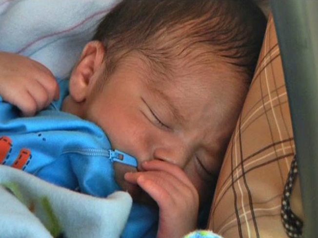 Mother With H1N1 Never Got to See Her Newborn Son