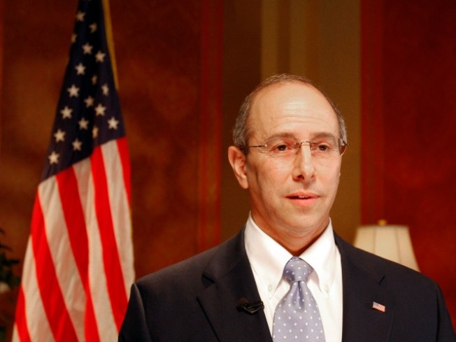 Boustany Rebukes Obama Speech