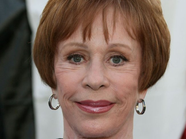 "Carol Burnett Returns as Verla Grubbs For ""All My Children"""